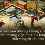 Vì sao làm quản lý dự án phải hiểu rõ về Hợp đồng xây dựng